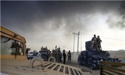 استفاده انگلیس از حملات سایبری علیه داعش در عملیات موصل