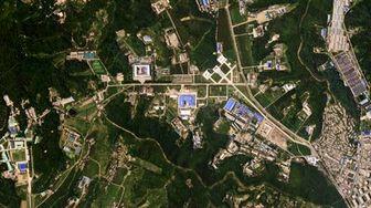اندیشکده آمریکایی: ۱۳ پایگاه موشکی مخفی کره شمالی را کشف کردهایم