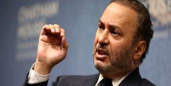 واکنش امارات به انتقادات دولت مستعفی یمن