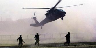۱۲ نظامی تروریست آمریکایی در انفجارهای کابل کشته شدند