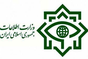 دستگیری اعضای شبکه های جعل ویزا و مانفیست عراق