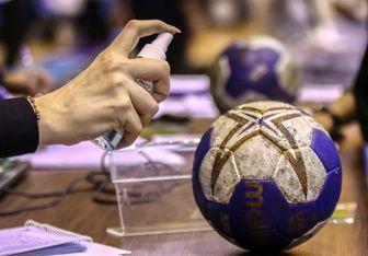 میزبانی مسابقات هندبال جوانان آسیا از ایران گرفته شد