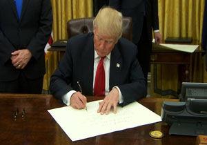 ترامپ دستور بستن کنسولگری روسیه در سانفرانسیسکو را صادر کرد