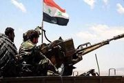تسلط کامل ارتش سوریه بر درعا