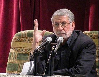 نماینده مجلس: انتظار داشتیم روحانی برای توضیح به مجلس میآمد