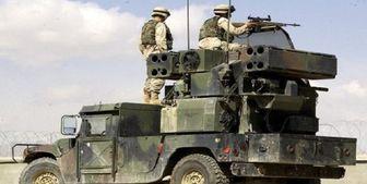استقرار سامانه پدافند هوایی «Avenger» در عراق و سوریه توسط آمریکا