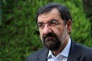 محسن رضایی: در مورد FATF نظر شورای نگهبان حاکم است