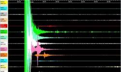 جزئیات زلزله امروز مراغه