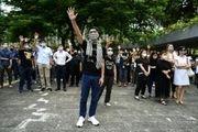 معترضان هنگ کنگی بیاعتنا به ممنوعیت پلیس در خیابانها