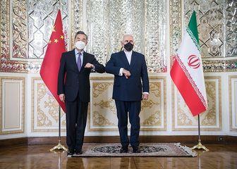 متن توافق ۲۵ ساله ایران و چین