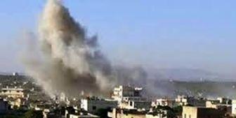 ۳ کشته در حمله خمپارهای تروریستها به حماه