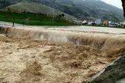 پیشبینی وقوع سیلاب در ارتفاعات البرز و تهران