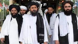 واکنش ها به دولت طالبان