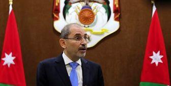 تماس تلفنی وزیر خارجه اردن با همتای اماراتی
