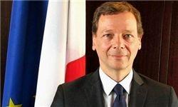 تأکید فرانسه بر حفظ و اجرای برجام و توسعه مناسبات اقتصادی با ایران