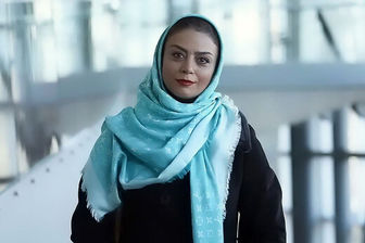 آرایش جدید شبنم فرشادجو /عکس