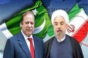 امضا شش سند همکاری بین ایران و پاکستان