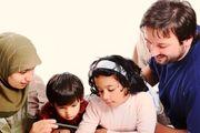 بهترین راهکار برای تربیت کودکان+ جزئیات