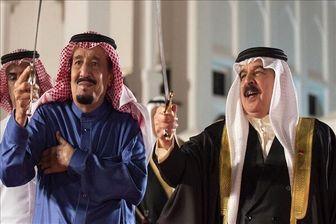 تداوم فتنهانگیزی حکام مرتجع عرب