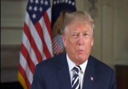 ابراز تردید ترامپ درباره دیدار با رهبر کرهشمالی