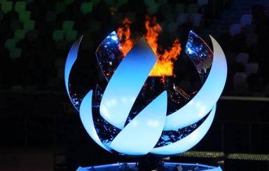اختتامیه پارالمپیک 2020 توکیو