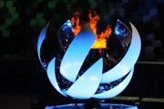 اختتامیه پارالمپیک 2020 توکیو/ گزارش تصویری