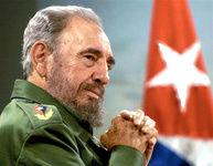 چاوز بهترین دوست مردم کوبا بود