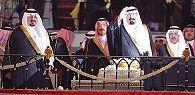 درگیری شاهزادگان سعودی برای تصاحب قدرت