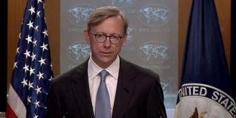بیاعتنایی آمریکا به درخواست تسهیل مبادلات انسانی با ایران در شرایط تحریمها