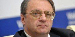 بوگدانوف: بنسلمان این حق را دارد که جانشین پدرش باشد