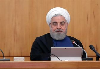 دستور روحانی به شهرداری تهران