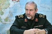 سرلشکر صفوی: هیچ قدرتی نمیتواند جلوی پیروزیهای بزرگ ایران را بگیرد