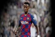 تمدید با سمدو تا 2025 در بارسلونا