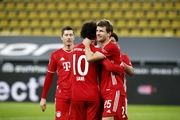 رکوردداران بیشترین قهرمانی متوالی در 5 لیگ اروپایی