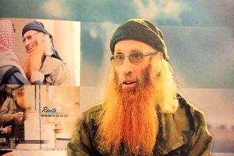 چهره مشهور داعش به دام کردها افتاد