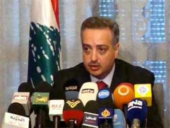استعفای طلال ارسلان از دولت میقاتی