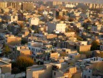 وزارت مسکن و شهرداریها مکلف به احیای بافتهای فرسوده شدند