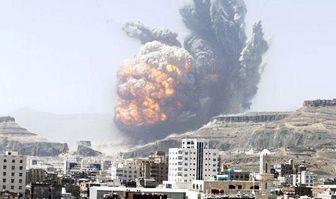 انفجاری مهیب عدن را لرزاند