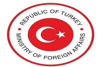 ترکیه سفیر نروژ را احضار کرد