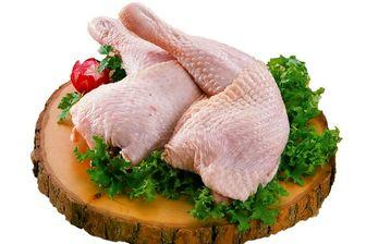 یک هشدار!مرغ را قبل از پختن هرگز نشوئید