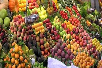افزایش قیمت میوه در عید قربان