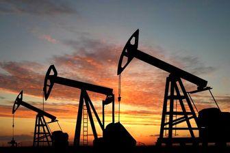 کاهش قیمت جهانی نفت در 26 آذر 97