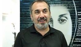 """سیامک انصاری بازیگر """"خانه ما"""" شد"""