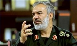 آمریکا توان حمله نظامی به ایران را ندارد/برای آمریکا سر سوزنی قدرت قائل نیستیم