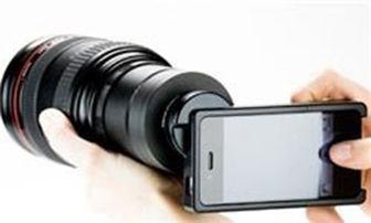 بهترین گوشی اندرویدی دوربین دار جهان + عکس