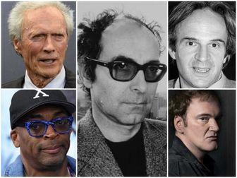 نزاع بین 2 کارگردان بزرگ سینمای جهان/عکس