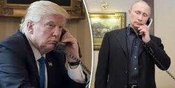 روسیه در پی «تلفن اضطراری» تماس با آمریکا در موضوع سوریه