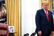 دست و پا زدن ترامپ برای رئیس جمهور خوب بودن!