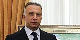 دعوت رئیسجمهور مصر به بغداد توسط الکاظمی