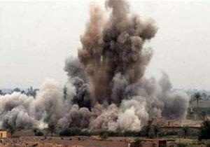 انفجاری مهیب بغداد را لرزاند